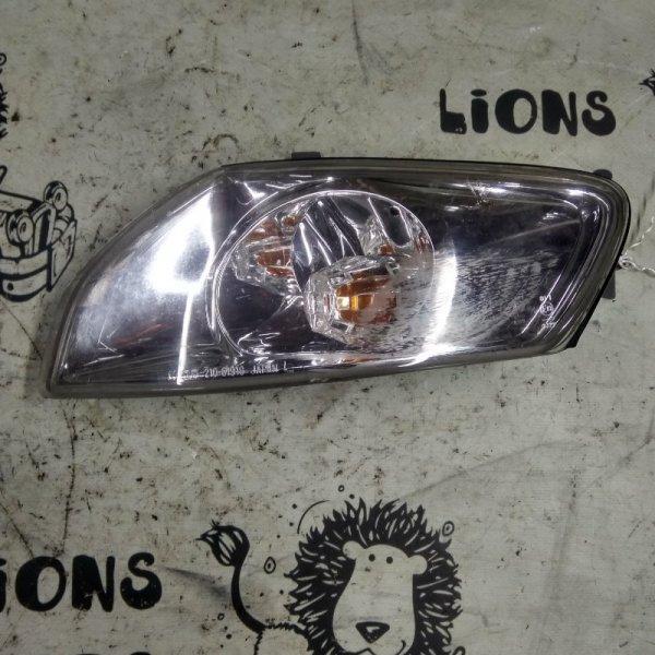 Поворотник Mazda Capella GWEW передний левый (б/у)