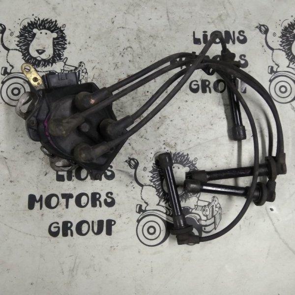Трамблер Honda Partner EY7 D16A (б/у)