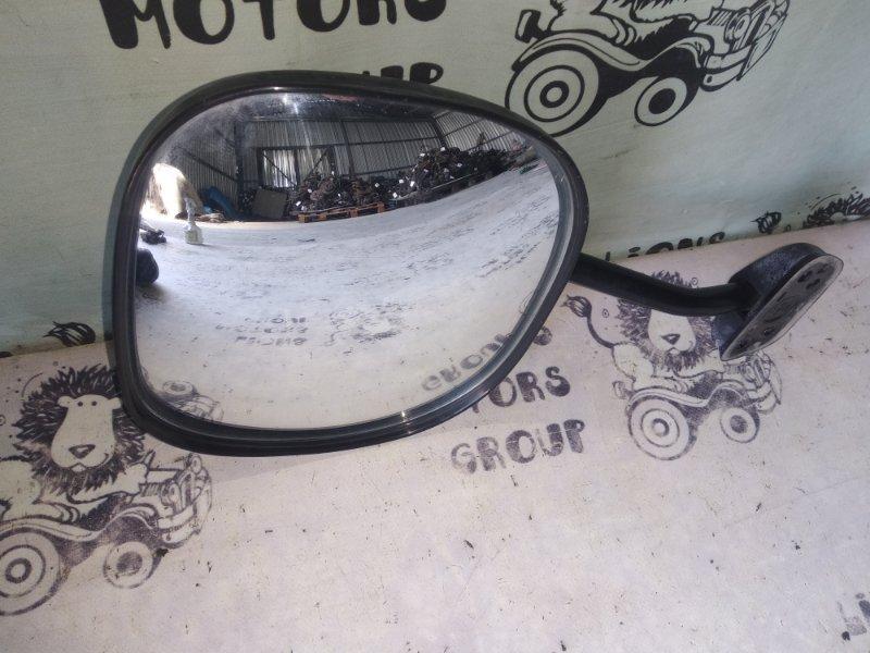 Зеркало Toyota Noah SR40 1999 заднее (б/у)