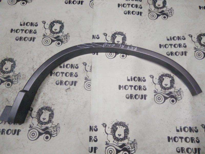 Дефендер Honda Cr-V RE4 задний левый (б/у)
