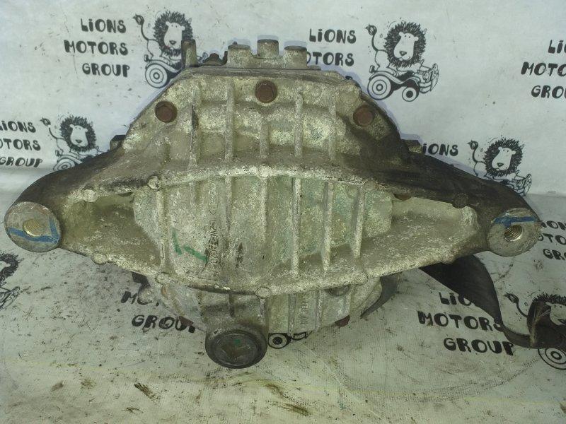 Редуктор Ford Explorer U152 COLOGNEV6 2003 задний (б/у)