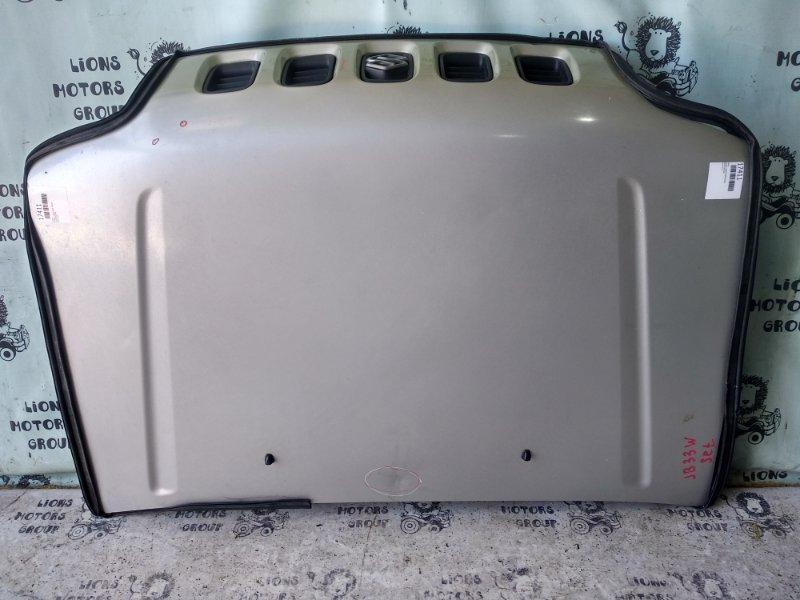 Капот Suzuki Jimny Wide JB33W (б/у)