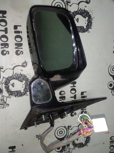 Зеркало Nissan Murano TZ50 переднее левое (б/у)