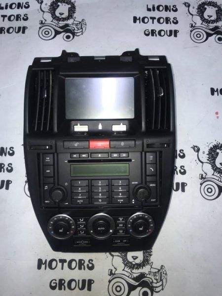 Блок управления климат-контролем Land Rover Freelander 2 L359 (б/у)