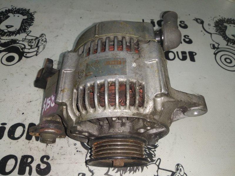 Генератор Chevrolet Cruze HR51S M13A (б/у)