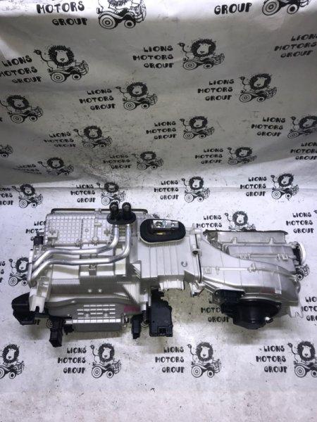 Печка салона Subaru Legacy BM9 (б/у)