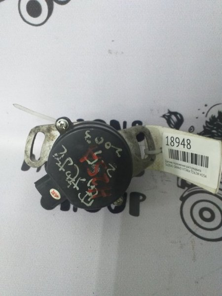 Датчик положения распредвала Suzuki Grand Vitara TD62W H25A (б/у)