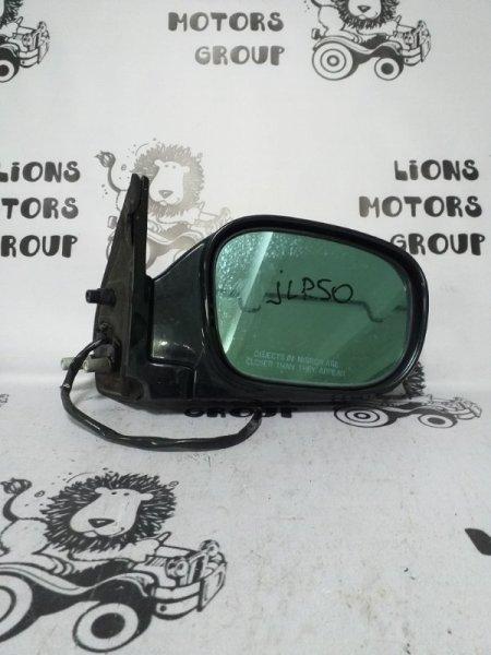 Зеркало Nissan Terrano JLR50 переднее правое (б/у)