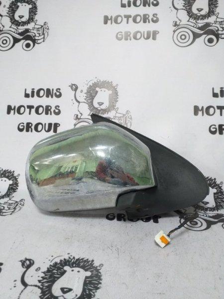 Зеркало Mazda Tribute EPFW переднее правое (б/у)