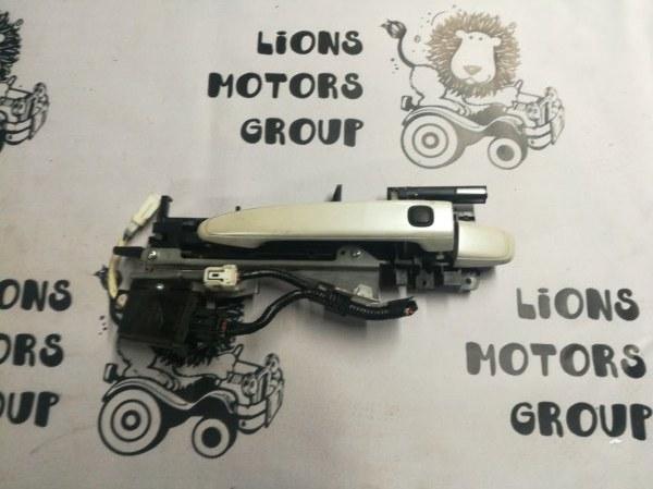 Ручка двери Lexus Gs UZS19 передняя (б/у)