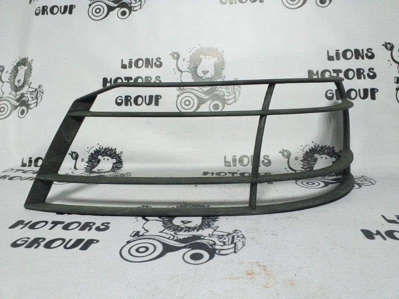 Решетка на фары Ford Escape LFACT передняя левая (б/у)