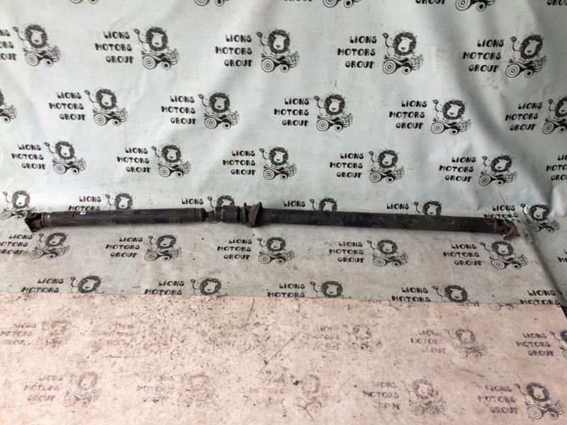 Карданный вал Nissan Wingroad WHNY11 (б/у)