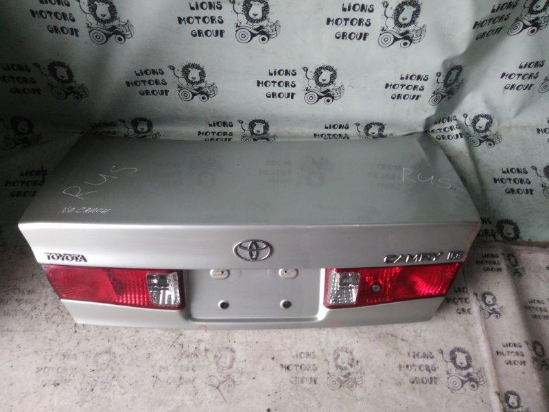 Крышка багажника Toyota Camry Gracia SXV20 (б/у)