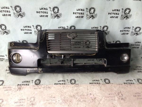 Бампер Suzuki Wagon R MA34S передний (б/у)
