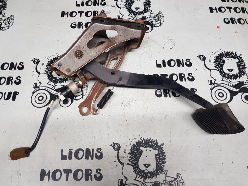 Педаль тормоза Toyota Corona ST191 (б/у)