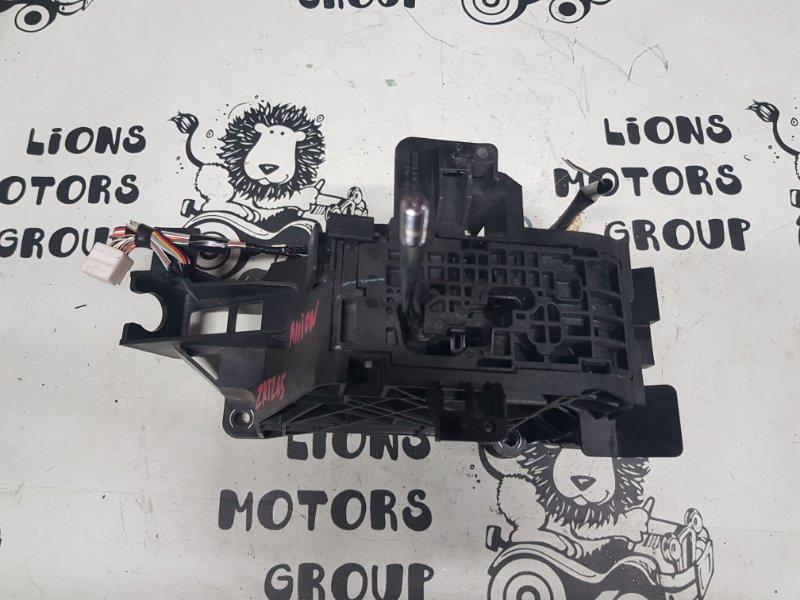 Ручка кпп Toyota Allion ZRT265 (б/у)