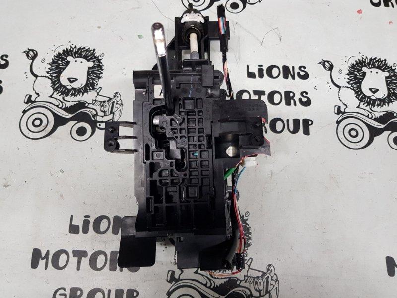 Ручка кпп Toyota Allion ZRT260 (б/у)