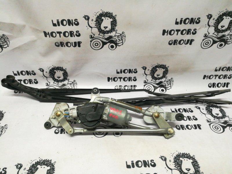 Мотор дворников Suzuki Sx4 YB11S (б/у)