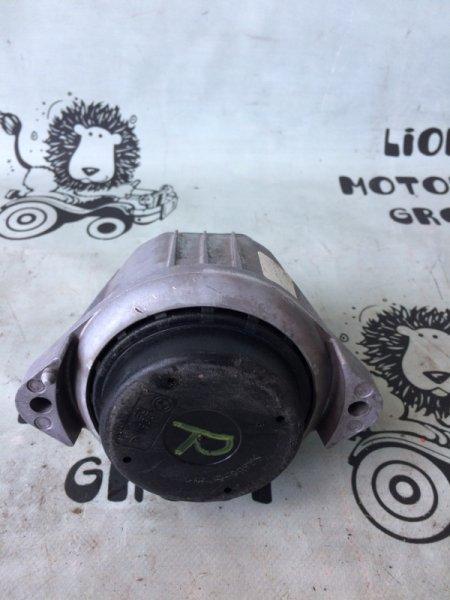 Подушка двигателя Bmw 3' 320I E46 правая (б/у)