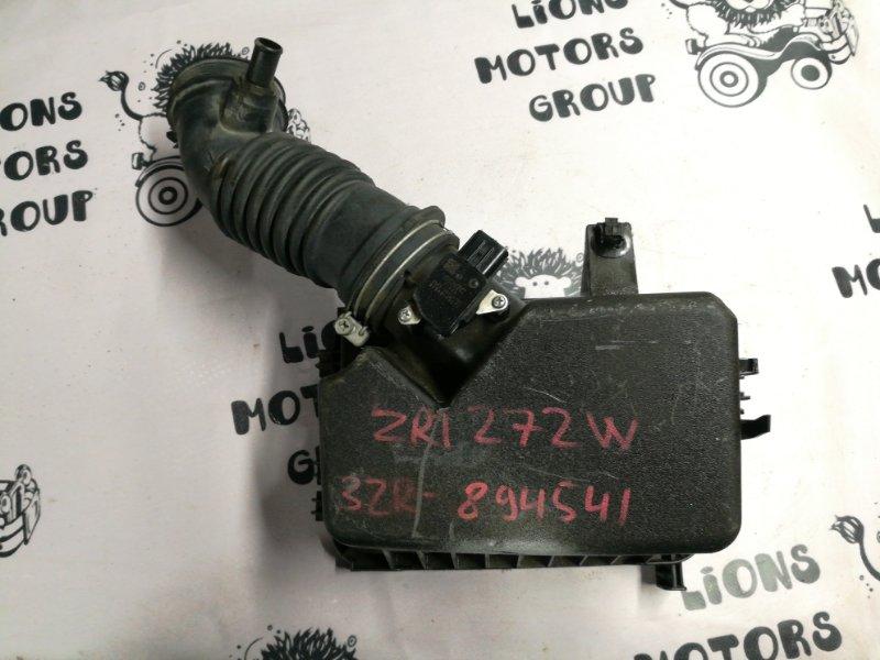 Корпус воздушного фильтра Toyota Avensis ZRT272 (б/у)