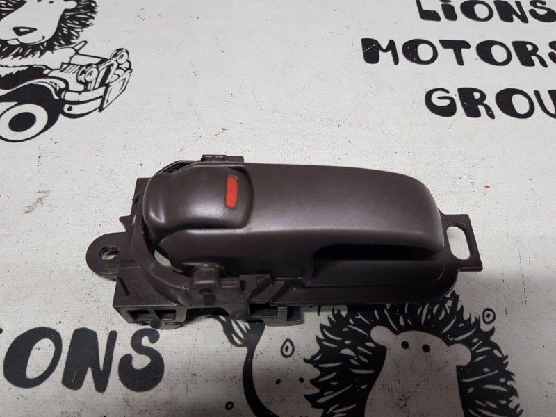 Ручка двери Nissan March AK12 передняя правая (б/у)