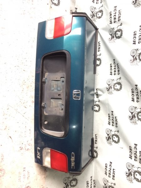 Крышка багажника Honda Civic EG8 задняя (б/у)