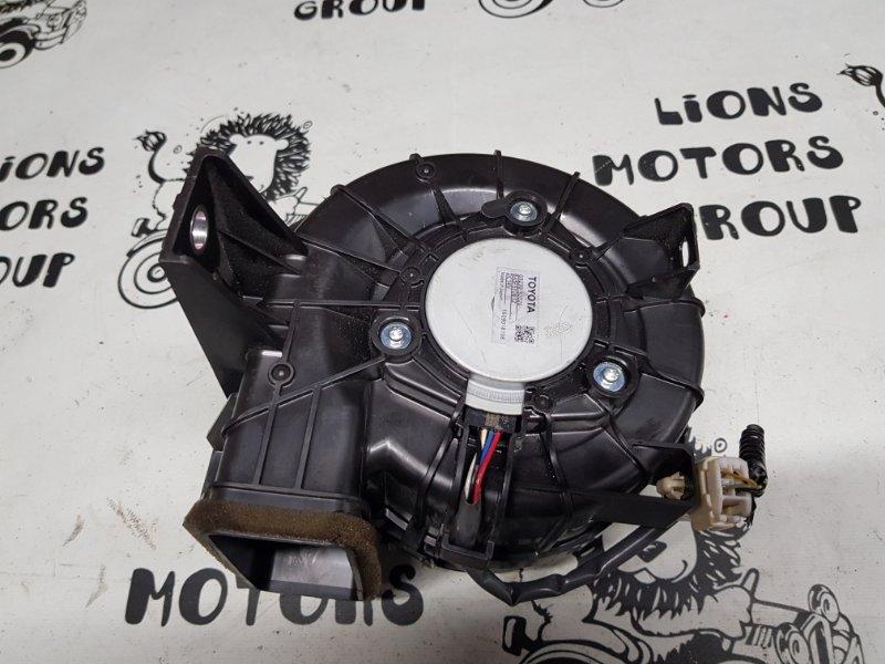 Мотор охлаждения батареи Toyota Corolla Fielder NKE165 1NZ-FXE 2013 (б/у)