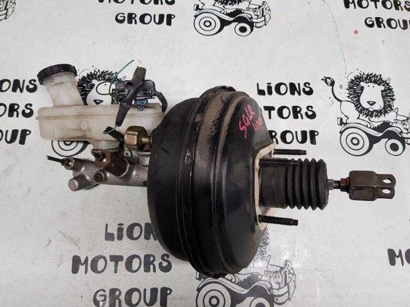 Главный тормозной цилиндр Mazda Bongo Freendy SGLR (б/у)