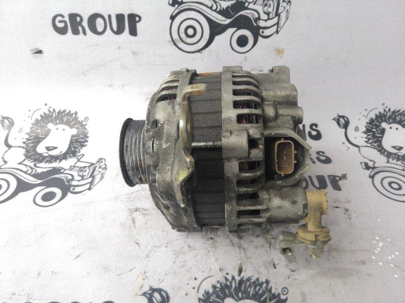 Генератор Nissan Cefiro A32 VQ20DE (б/у)