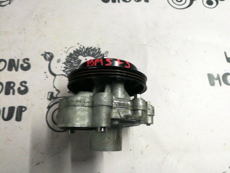 Помпа Mazda Axela BM5FS (б/у)