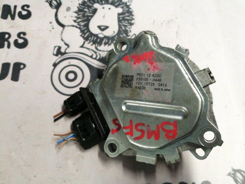 Модуль грм Mazda Axela BM5FS (б/у)