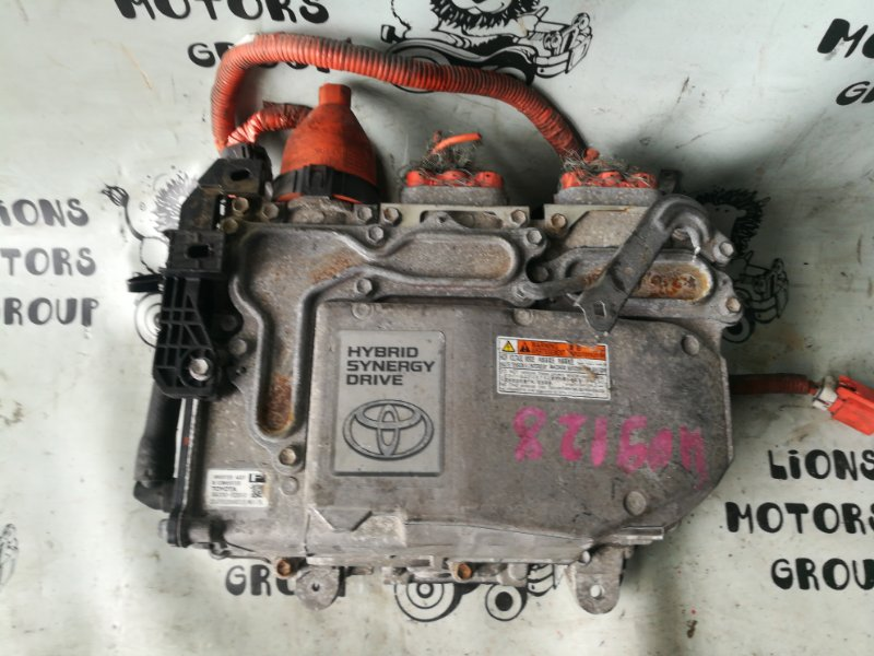 Инвертор Toyota Corolla Fielder NKE165 2013 (б/у)