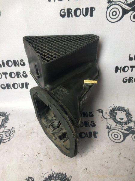 Воздухозаборник Volkswagen Touareg 7LA BMV передний (б/у)