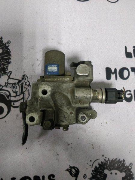 Регулятор давления топлива Mitsubishi Chariot Grandis N84W 4G64 (б/у)
