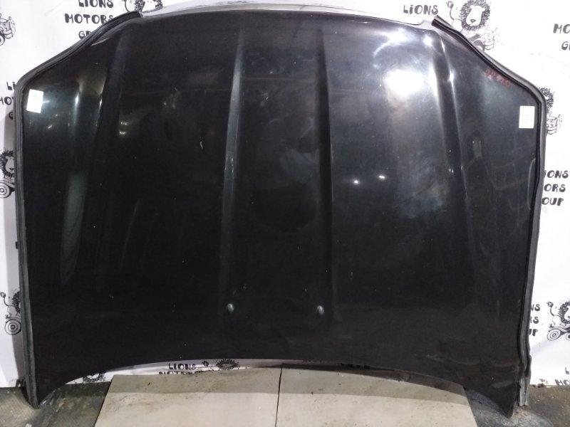 Капот Mazda Tribute EPEW (б/у)