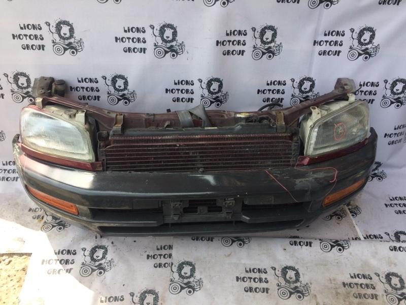 Ноускат Toyota Rav4 SXA10 передний (б/у)