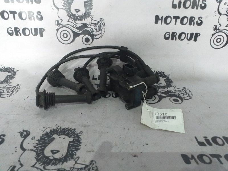 Катушка зажигания Mazda Tribute EPEW YF (б/у)