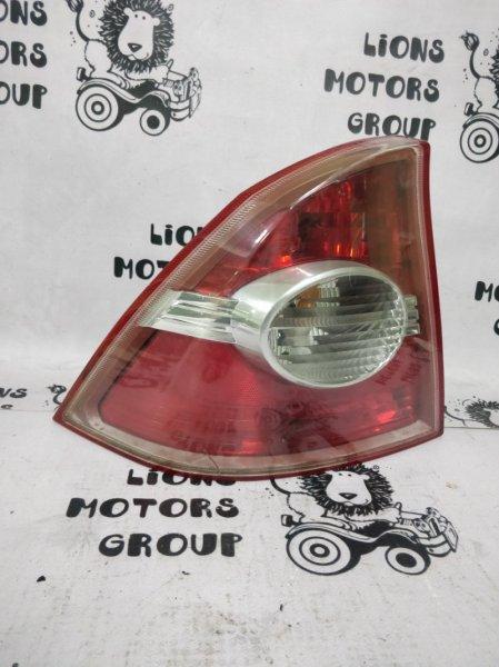 Стоп-сигнал Ford Focus 2 CB4 левый (б/у)