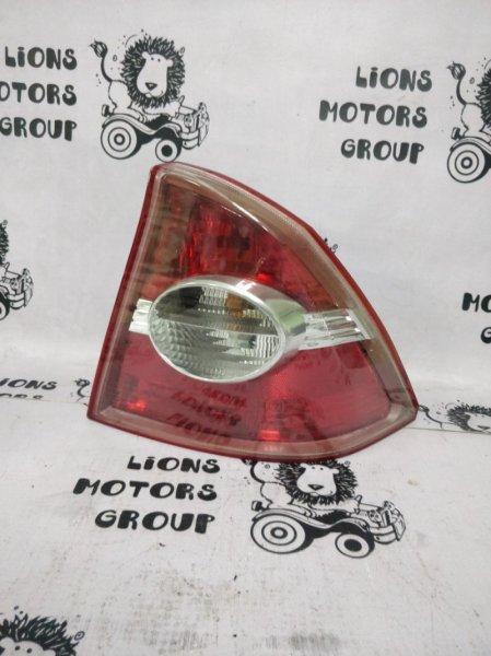 Стоп-сигнал Ford Focus 2 CB4 правый (б/у)