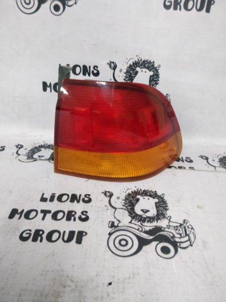 Стоп-сигнал Honda Civic Ferio EK3 1997 правый (б/у)