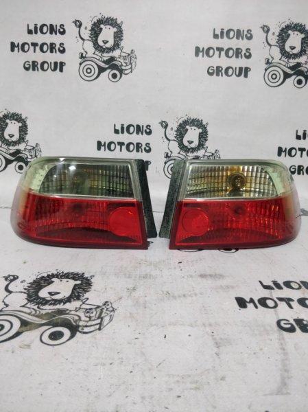 Стоп-сигнал Honda Civic Ferio EG8 1995 (б/у)