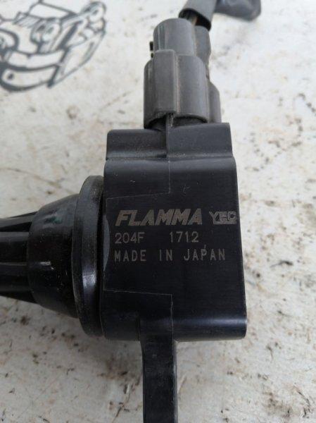 Катушка зажигания Nissan X-Trail NT30 QR20DE (б/у)