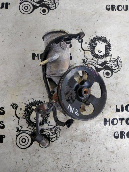 Гидроусилитель Toyota Probox NCP50 1NZ-FE 2008 (б/у)