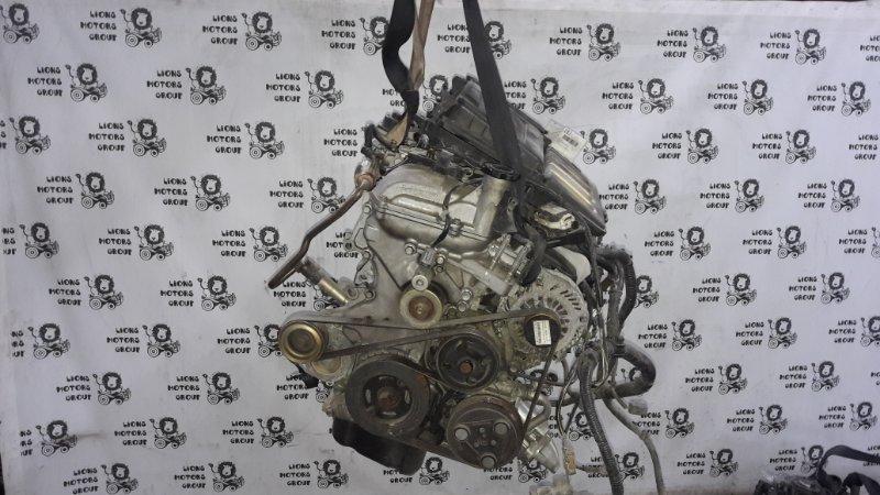 двигатель MAZDA DEMIO 361696 куз. DY3W двг. ZY