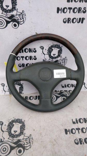 Руль Honda Civic EK3 D15B (б/у)