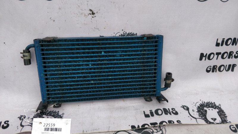 Радиатор акпп Honda Civic EK3 D15B (б/у)