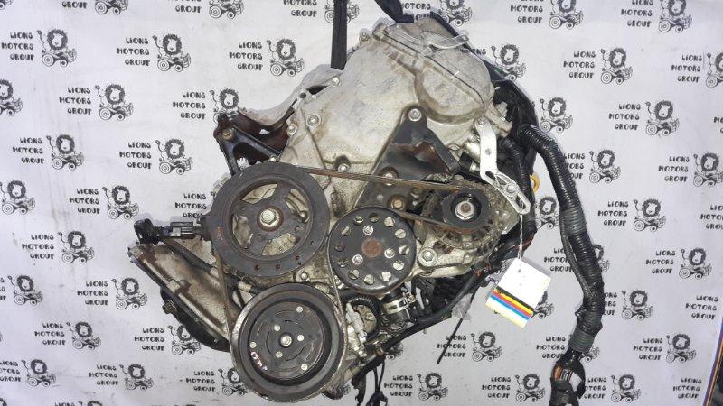 Двигатель Toyota Probox NCP50 1NZ-X729513 2008 (б/у)