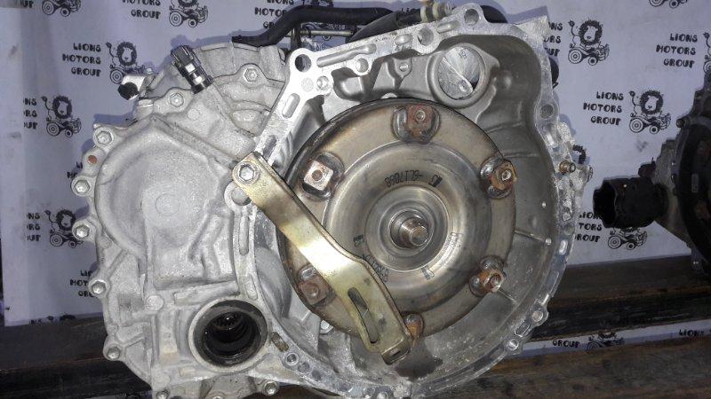 Кпп автоматическая Toyota Estima ACR50 2AZ-FE (б/у)