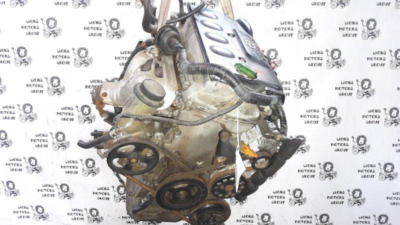 Двигатель Toyota Probox NCP50 1NZ-X161548 2004 (б/у)