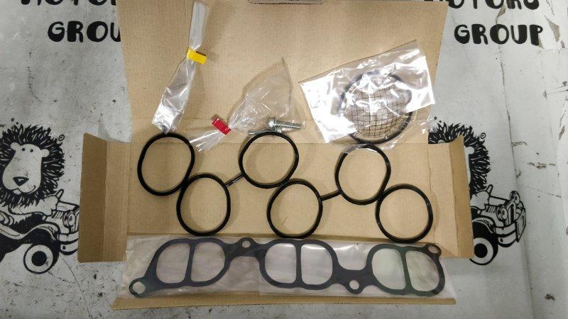 Прокладка впускного коллектора Toyota Crown GRS182 3GR-FSE (б/у)
